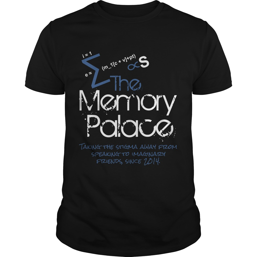 MPalace T-Shirt 2 -- $19.99