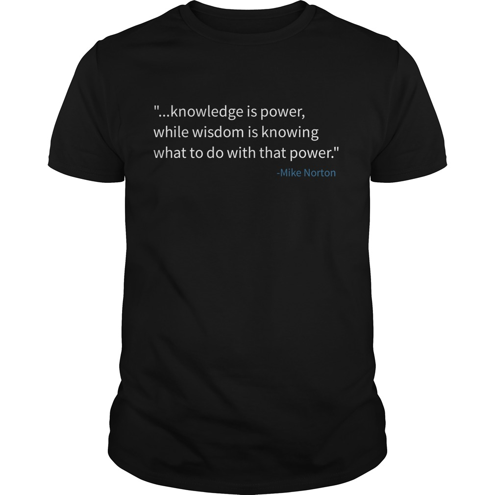 FFR Quote 1 T-Shirt -- $19.99