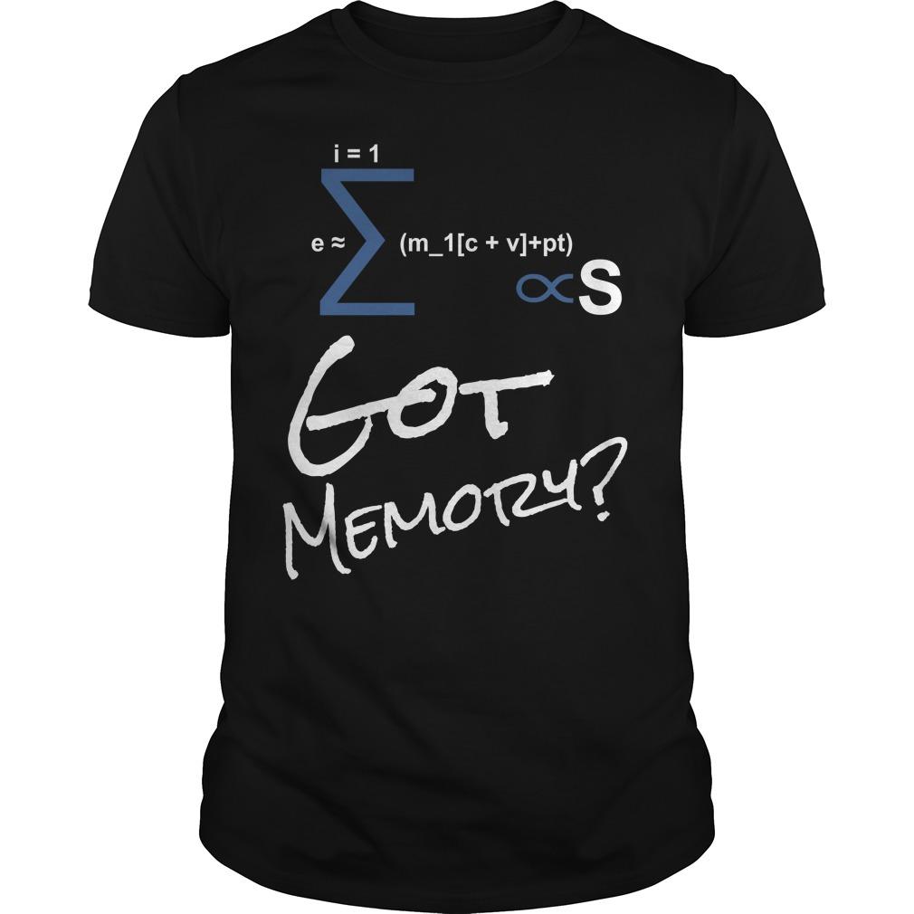 MPalace T-Shirt 1 -- $19.99